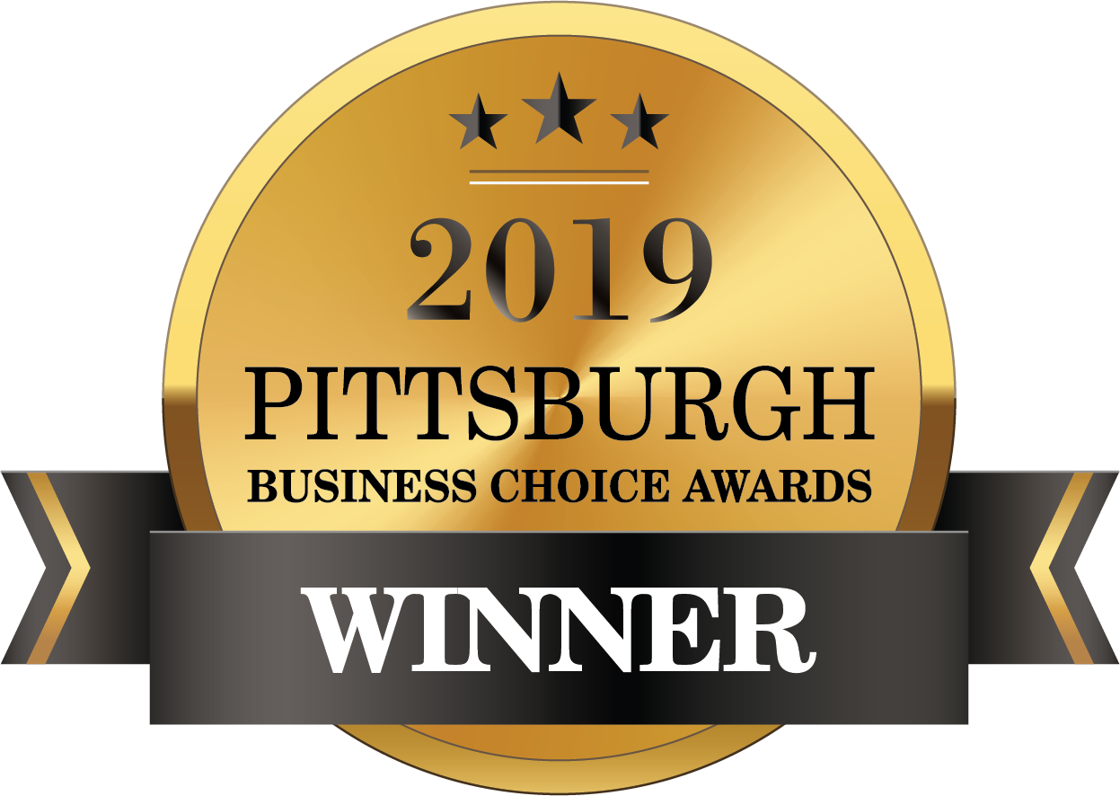 2019 Pittsburgh Business Choice Awards